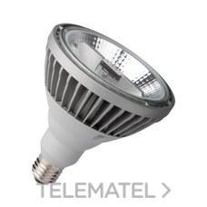 Lámpara led PAR38 E27 15W angular 30º 4000K con referencia 22699 de la marca MEGAMAN.
