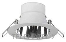 Led downlight SIENA 13W 4000K blanco con referencia 36726 de la marca MEGAMAN.