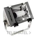 Proyector KEPPA IP65 E27 60W+lámpara cable gris con referencia 02318 de la marca MEGAMAN.