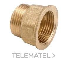 "METALGRUPSA 352101 RACOR MARSELLA M-H 3/8x3/8"""