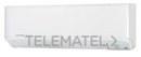 UNIDAD INTERIOR SPLIT SRK25ZMP INVERTER BOMBA DE CALOR CLASE EFICIENCIA ENERGETICA A\\A con referencia SRK25ZMP de la marca MHI.