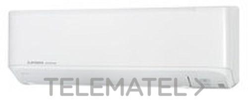UNIDAD INTERIOR SPLIT SRK35ZMP INVERTER BOMBA DE CALOR CLASE DE EFICIENCIA ENERGETICA A++\\A+ con referencia SRK35ZMP de la marca MHI.