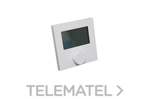 Termostato digital programable de 230V con referencia 422.34230 de la marca MULTITUBO.