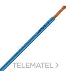 CABLE ALSECURE ES07Z1-K (AS)1x4 AZUL con referencia 10059698 de la marca NEXANS.