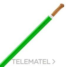 Cable ALSECURE RZ1-K (AS) 1x16mm² con referencia 10082421 de la marca NEXANS.