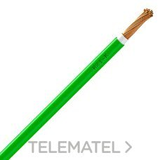 CABLE ALSECURE RZ1-K (AS)1x10mm2 con referencia 10083708 de la marca NEXANS.