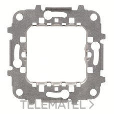 NIESSEN N2271.9 Bastidor de 1 elemento 2 módulos Zenit