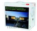 KIT AUDIO 1 VIVIENDA WELCOME-M con referencia W2811 de la marca NIESSEN.