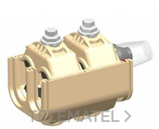 CONECTOR PARA RED SUBTERRANEO -RS 50-95/25-50mm2 con referencia RS-50 de la marca NILED.