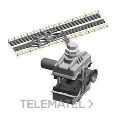 CONECTOR PARA REDES INDUSTRIAL SX 16-95/1,5-16 con referencia SX-16 de la marca NILED.