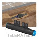 MANGUITO PREAISLADO -MTP-95--50/50-25mm2 H13 con referencia MTP-95/25 de la marca NILED.