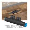 MANGUITO PREAISLADO MTP 50-95mm2 con referencia MTP-95 de la marca NILED.