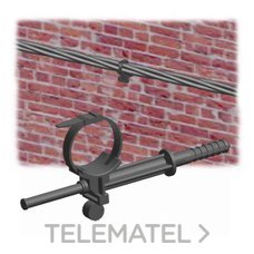 NILED SF-10 Soporte fachada SF 2x6-4x25mm²