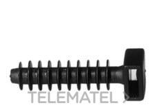 TACO DIAMETRO 8x40+6,5mm con referencia TAC-80 de la marca NILED.