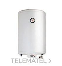 TERMO ELECTRICO SB 75l 810x470x465mm con referencia SB75 de la marca NOFER.