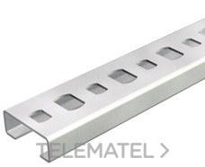 OBO-BETTERMANN 1106627 Perfil perforado no separador 2060 SL