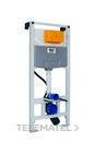 Bastidor cisterna Oli120 Plus Sanitarblock SHT empotrada mecánico con referencia 135980 de la marca OLI.