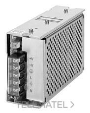 FUENTE ALIMENTACION 100W/24V/4,2A CARRIL DIN con referencia 249088 de la marca OMRON.