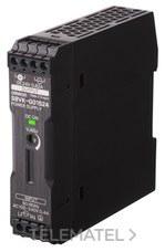 FUENTE ALIMENTACION S8VKG01524 15W/24V/0,65A con referencia 374166 de la marca OMRON.