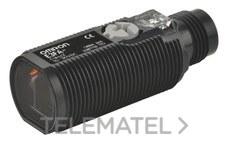 OMRON 381325 SENSOR PLASTICO REFLEX INFRARROJOS 300mm PNP M12