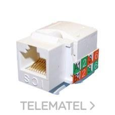 OPENETICS 5836 Conector UTP RJ45 hembra categoría 6