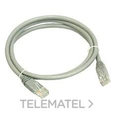 OPENETICS 5931 Latiguillo inyectado UTP 1m