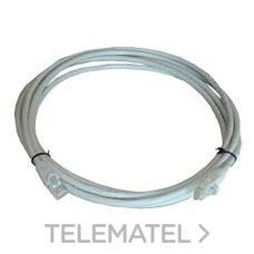 OPENETICS 6801 Latiguillo UTP 1m categoría 6