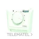 Termostato CLIMA MLI interruptor manual ON/OFF con referencia OB320522 de la marca ORBIS.
