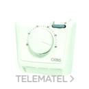 Termostato CLIMA MLW interruptor VERANO/INVIERNO con referencia OB320622 de la marca ORBIS.