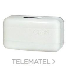 Timbre musical ORBISON 12V con referencia OB110376CH de la marca ORBIS.