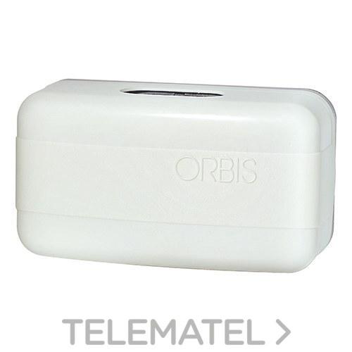 Timbre musical ORBISON 230V con referencia OB110330CH de la marca ORBIS.