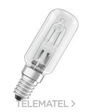 OSRAM 4050300331638 Lámpara 64862TCL 60W 230V clara E14