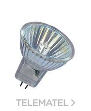 OSRAM 4050300443935 Lámpara DECOSTAR 35S 44888WFL 10W 38 GU4