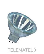 OSRAM 4050300272511 Lámpara DECOSTAR 51S 44860WFL 20W STD-38