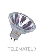 OSRAM 4050300620206 Lámpara halógena DECOSTAR 48860WFL 20W 36 GU5,3