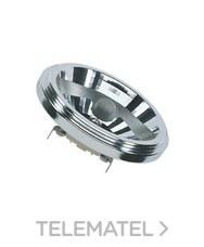 OSRAM 4050300656885 Lámpara HALOSPOT-111 48835ES-FL 50W 24 G53