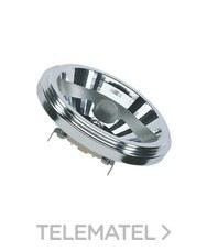 OSRAM 4050300786094 Lámpara HALOSPOT-111 48837ES-FL 65W 24 G53
