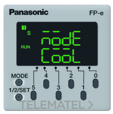 ACCESORIO PCB PAW-PACR3 con referencia PAW-PACR3 de la marca PANASONIC.
