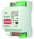 ADAPTADOR PARA UNIDAD INTERIOR BACNET PAW-RC2-BAC-1 con referencia PAW-RC2-BAC-1 de la marca PANASONIC.