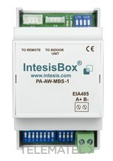 INTERFAZ AQUAREA MODBUS con referencia PAW-AW-MBS-1 de la marca PANASONIC.