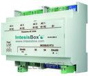 INTERFAZ MODBUS PARA CONTROLAR 4 INTERIOR GRUPO con referencia PAW-RC2-MBS-4 de la marca PANASONIC.