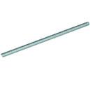 Rail Omega SPLUS para montaje a techo o pared de bandejas Rejiband® y Pemsaband® de 2000mm de largo, en acero, acabado sendzimir PG. con referencia 67020111 de la marca PEMSA.