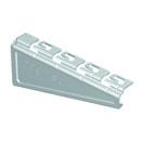 Soporte reforzado RPLUS para bandejas Rejiband®, Pemsaband® y Megaband® de 150mm de ancho 100mm, acabado sendzimir PG.. con referencia 62025153 de la marca PEMSA.