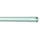 Tubo rígido enchufable de acero RL, DN20 acabado electrocincado EZ. con referencia 13040020 de la marca PEMSA.