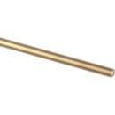 Varilla roscada para elementos de soporte o fijación, M6x1000 acabado bicromatado BYCRO. con referencia 67020141 de la marca PEMSA.