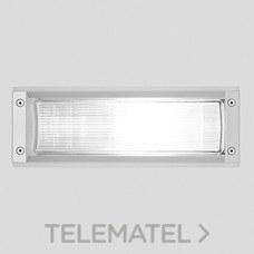 Luminaria exterior empotrable INSERT2 1x60W E27 blanco con referencia 007356 de la marca PERFORMANCE IN LIGHTING.