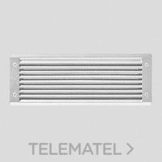 Luminaria exterior empotrable INSERT2 GO 1x60W E27 blanco con referencia 007358 de la marca PERFORMANCE IN LIGHTING.