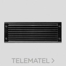 Luminaria exterior empotrable INSERT2 GO 1x60W E27 negro con referencia 007359 de la marca PERFORMANCE IN LIGHTING.