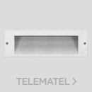 Luminaria exterior interior INSERT+2 10W 3K blanco con referencia 304120 de la marca PERFORMANCE IN LIGHTING.