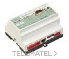 CONTROLADOR PLANTA FM LFC5099/10 con referencia 73263399 de la marca PHILIPS.